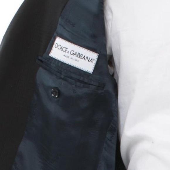 Dolce   Gabbana Suits   Blazers  8d36177a84ef2